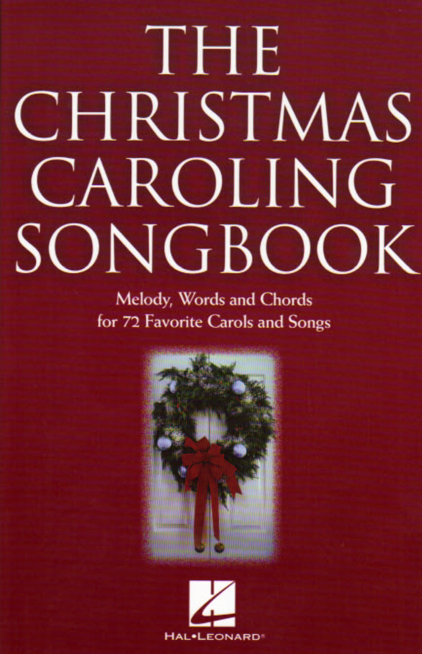 Christmas Caroling Songbook Sample Content