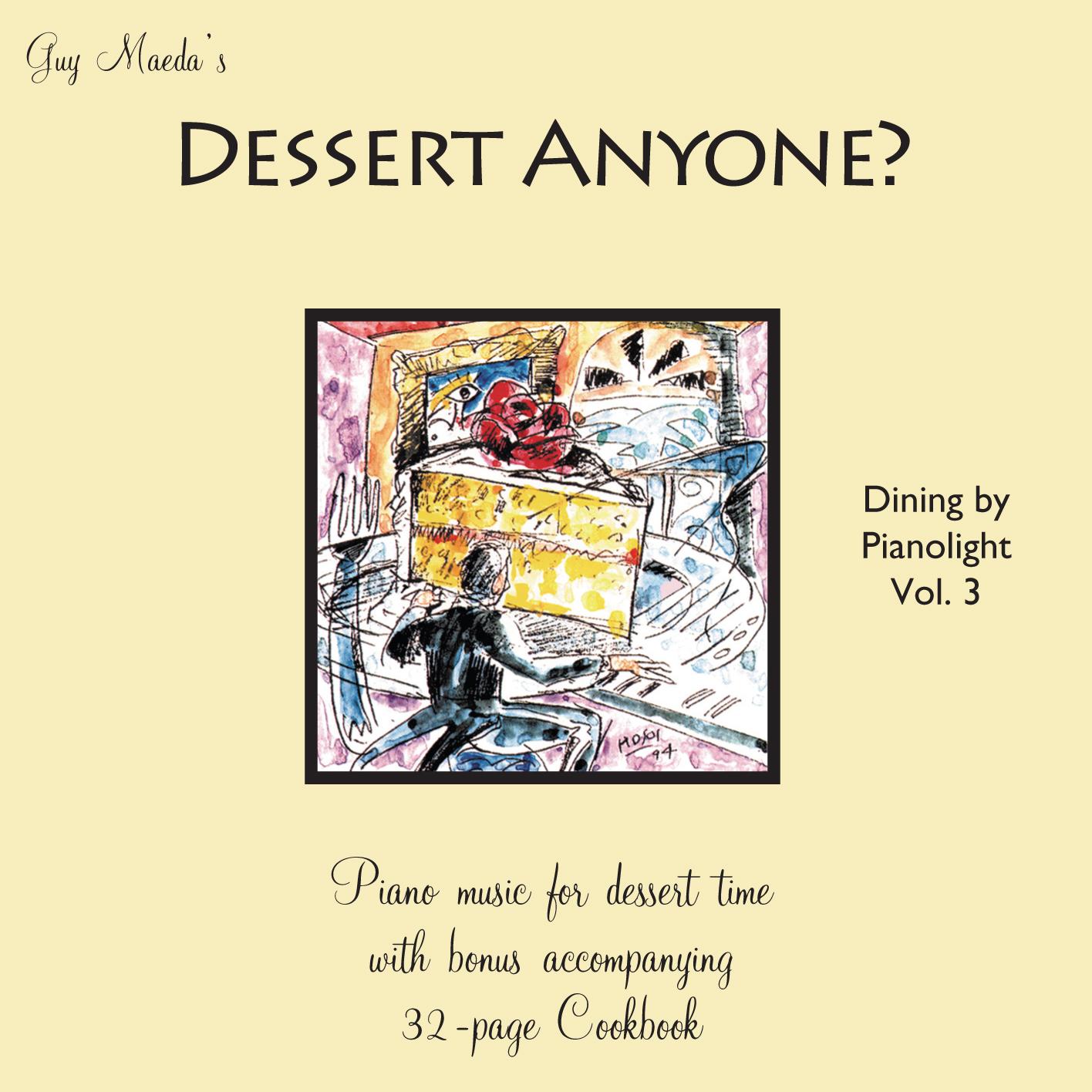 Dessert, Anyone?
