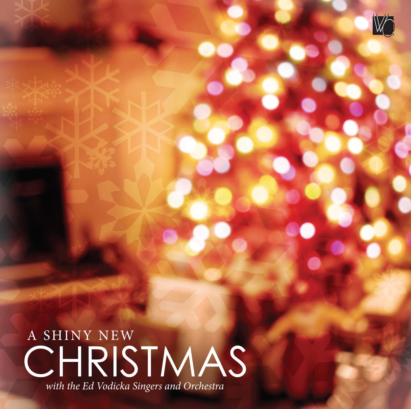 A Shiny New Christmas